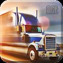Cargo Truck Drive 2016 icon