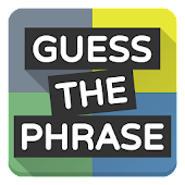 Guess the Phrase