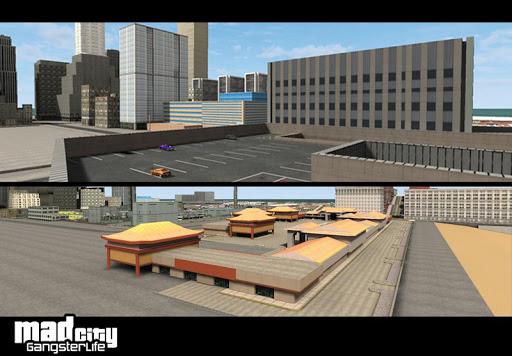 Gangster Life Mad City Crime 1.32 screenshots 3