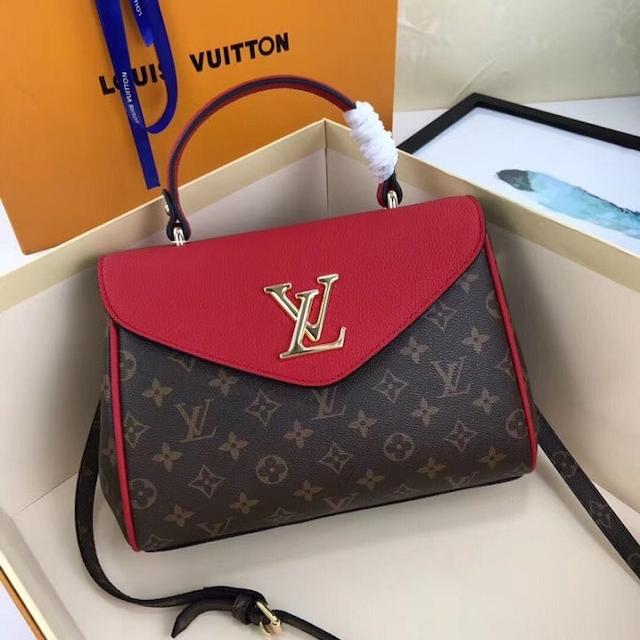 Túi xách Louis Vuitton là niềm tự hào của lối sống xa xỉ