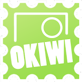OKIWI - Send Postcard & Prints