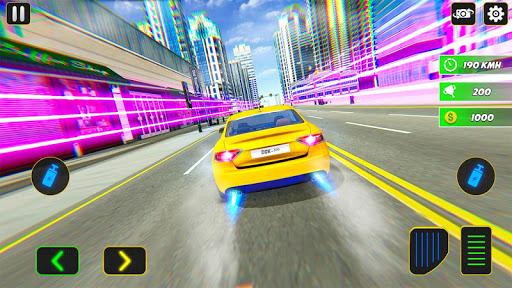 Speed Robot Game u2013 Miami Crime City Battle 2.4 Screenshots 4