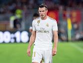 Le Real Madrid voudrait Gabriel Jesus pour remplacer Gareth Bale