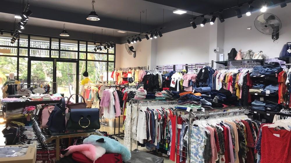 Photos Of Kloth Family Fashion Store Chittoor Road Kochi Magicpin