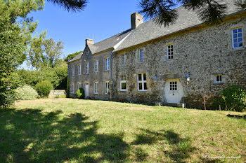 maison à Denneville (50)