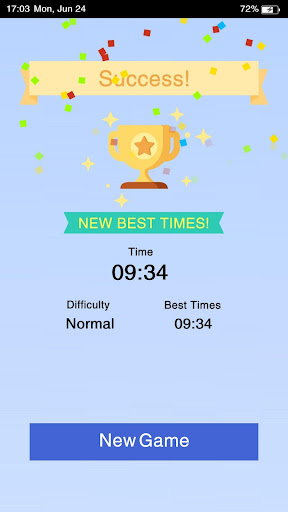 Sudoku android2mod screenshots 21