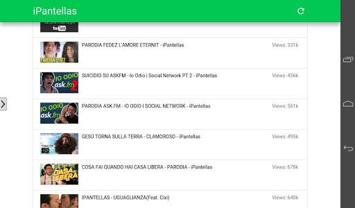 iPantellas screenshot 9