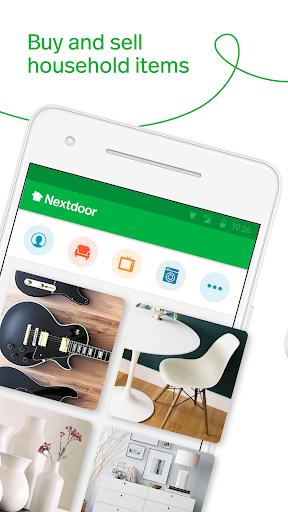 Nextdoor screenshot 1