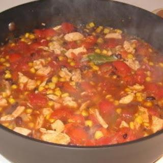Pollo Guisado (Mexican Style) Recipe