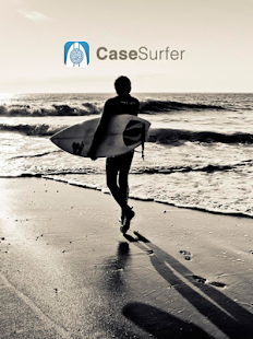 Casesurfer- screenshot thumbnail