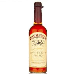 Wasmund's RYE Single Malt Whisky Julhès