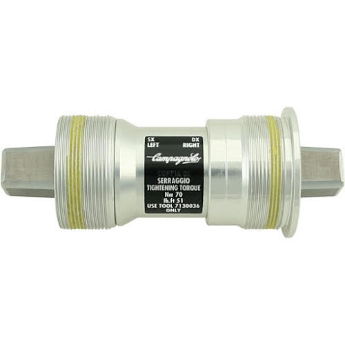 Campagnolo Chorus 70 x 102mm Italian Cartridge Bottom Bracket