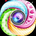 Collage Mixer Photo Studio icon