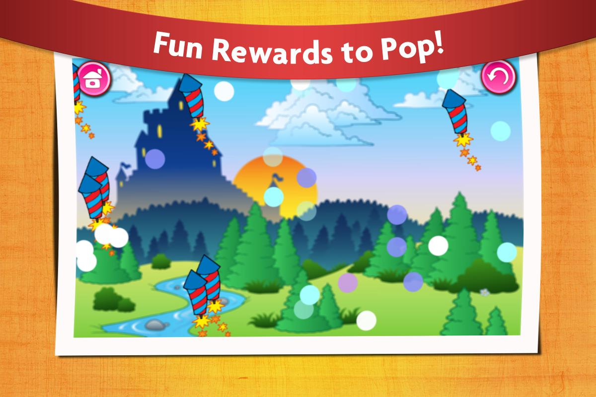 Princess Games for Kids - Memo- screenshot