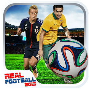 Real Football 3D for PC and MAC