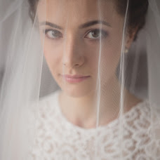 Wedding photographer Elizaveta Shagal (Shagalkina). Photo of 11.08.2015