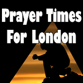 Prayer Times For London
