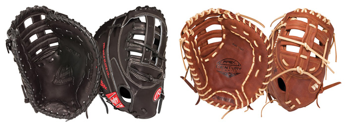 baseball-and-softball-first-base-glove-sizing-guide