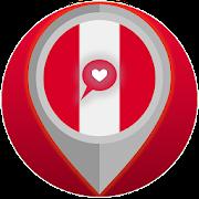 Citas en Perú - Amor Verdadero - Encuentros y Chat