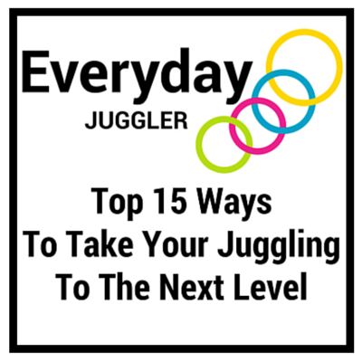 Take Your Juggling to the Next Level