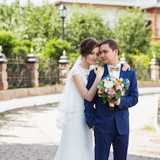 Wedding photographer Yuliya Medvedeva (Multjaschka). Photo of 21.06.2017