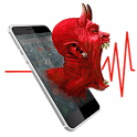 Scary Voice Changer – Horror Sound Maker icon