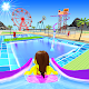 Download Kids Aquapark: Water slide Theme Park Game For PC Windows and Mac