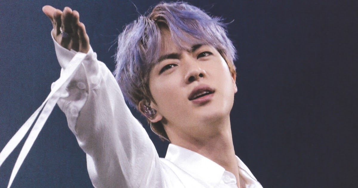 "BTS's ""Honest King"" Jin Strikes Once Again When Talking About Gifts"