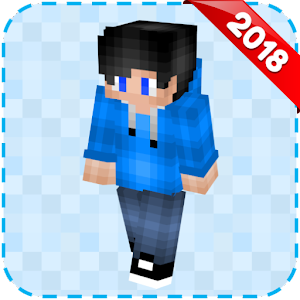 Boys Skins for Minecraft PE 🎮