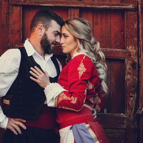Wedding photographer Antonis Giannelis (giannelis). Photo of 29.12.2017