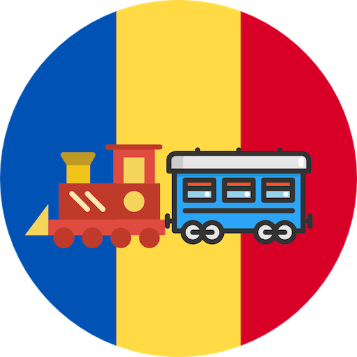 RoRails - Mersul Trenurilor