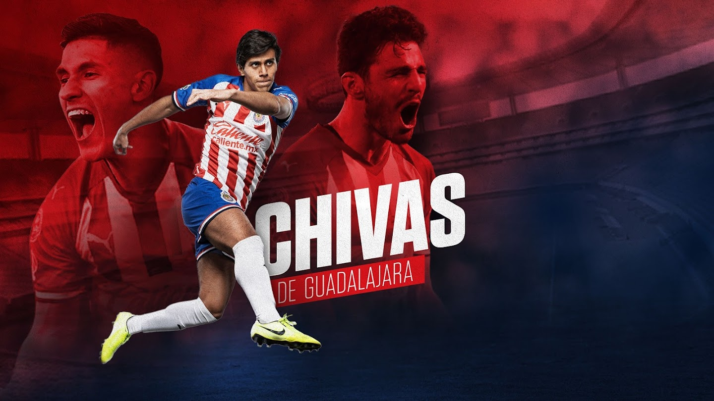 Fútbol estelar Chivas