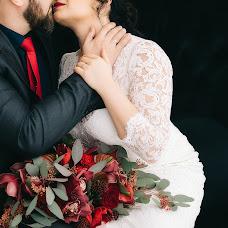 Wedding photographer Elena Azhischeva (Kutsova). Photo of 30.12.2017