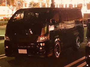 NV350キャラバン  のカスタム事例画像 シンさんの2019年01月13日22:20の投稿
