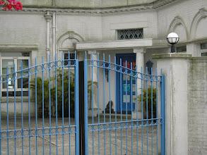 Photo: #018-Le consulat de France à Victoria Peak sur Hong Kong Island
