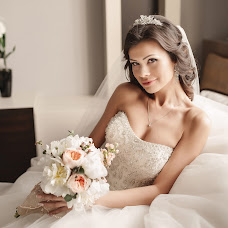 Wedding photographer Artur Eremeev (Pro100art). Photo of 22.08.2015