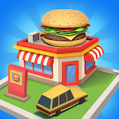 Drive In! -  Idle Tapper Game Android APK Download Free By ACOIN GAMES CO., LTD
