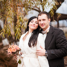 Wedding photographer Veronika Negovora (negovora). Photo of 14.02.2016