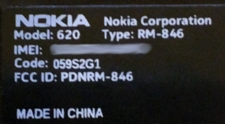 Lumia 520 Bricked? Here is 100% Working Fix for all !! – °ღ•ŚÚĴℐŤ