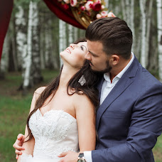 Wedding photographer Aleksandr Safronov (Gorec). Photo of 12.06.2016