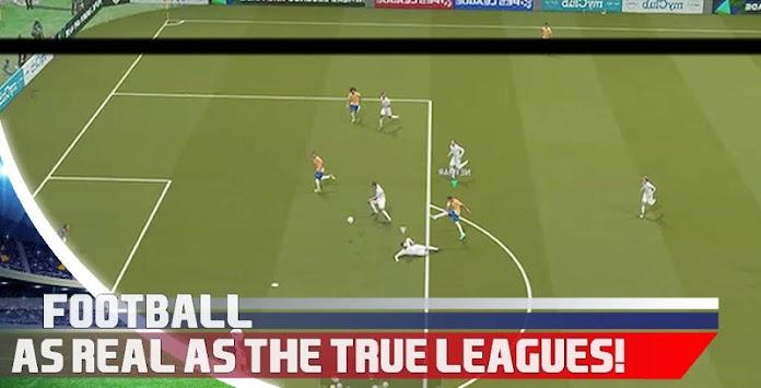 Football 2016-2025 apk screenshot