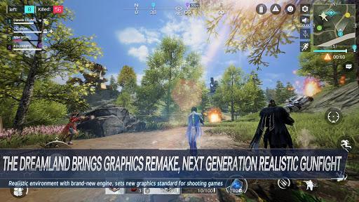 Cyber Hunter 0.100.348 Screenshots 18