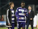 Volgens Cheikhou Kouyate gaat Stéphane Badji het goed doen als rechtsback