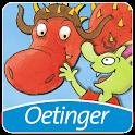 Die Olchis - Ein Drachenfest icon
