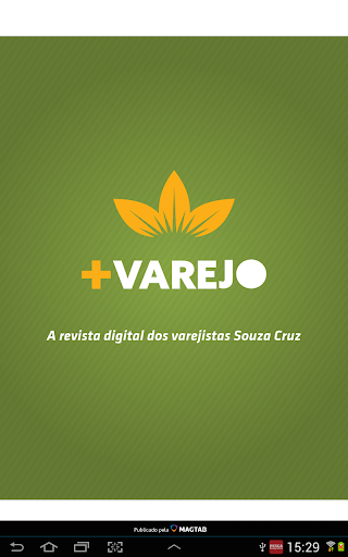 Revista +VAREJO Área VI