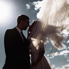 Wedding photographer Oksana Fomina (Sochok). Photo of 30.07.2017
