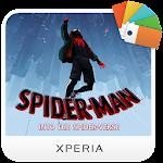 Xperia™ Spider-Man: Into the Spider-Verse Theme 1.0.0