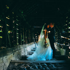 Wedding photographer Marius Onescu (mariuso). Photo of 15.11.2017
