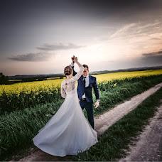 Wedding photographer Vratislav Jenšík (Jensik). Photo of 15.05.2018