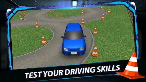Driving School 2020 screenshot 5